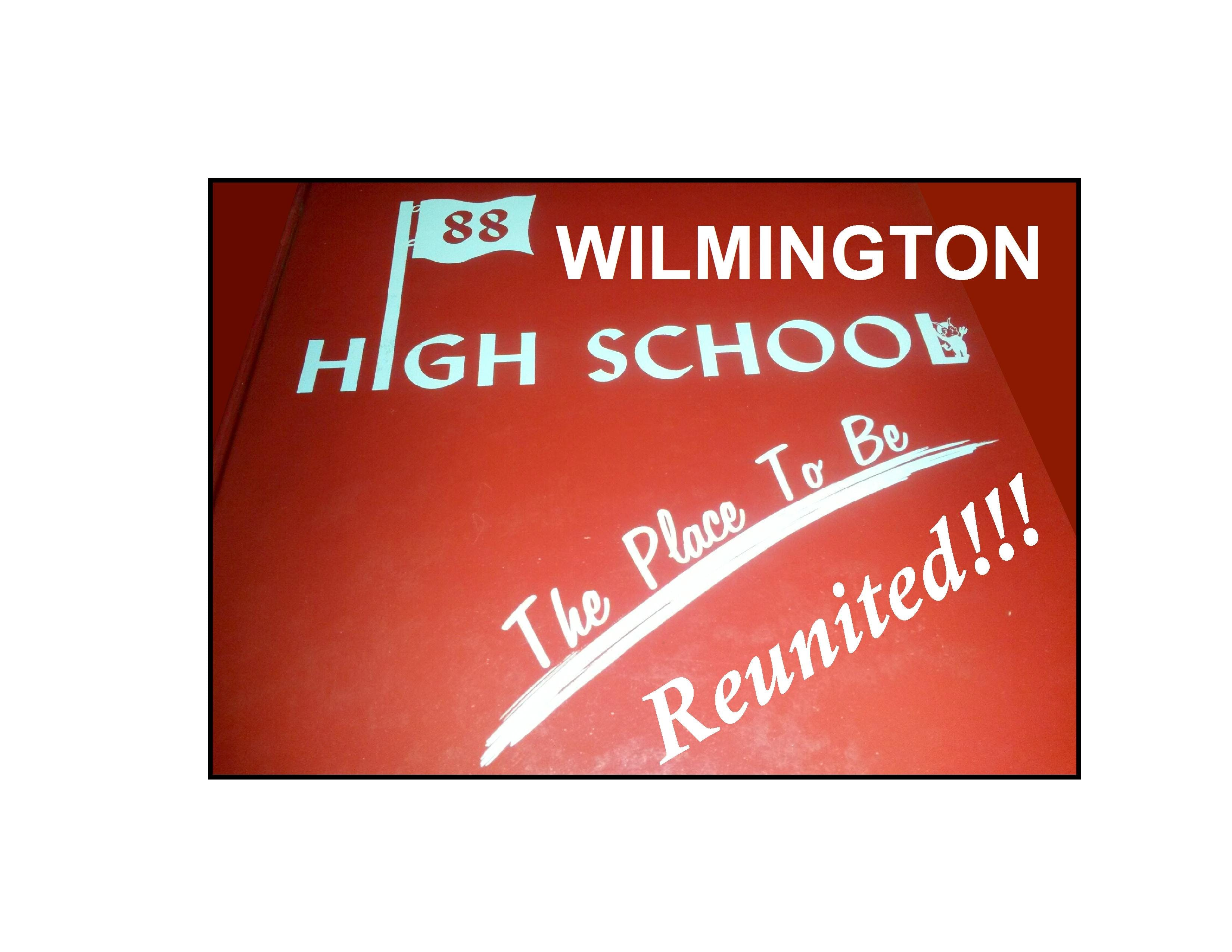 Wilmington H.S. (DE) Class of 1988 30th Reunion