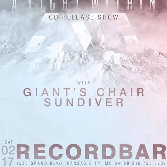 A Light Within,  Giants Chair, Sundiver