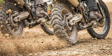 Gravel Tours Off-Road Experience tickets