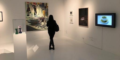 EKCO London Gallery Tours: West End London