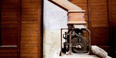 Visita al molino del San Niccolò_20 febbraio