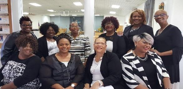 New Life for Girls Alumni Choir presents A Vi