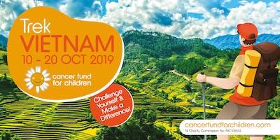Trek Vietnam 2019