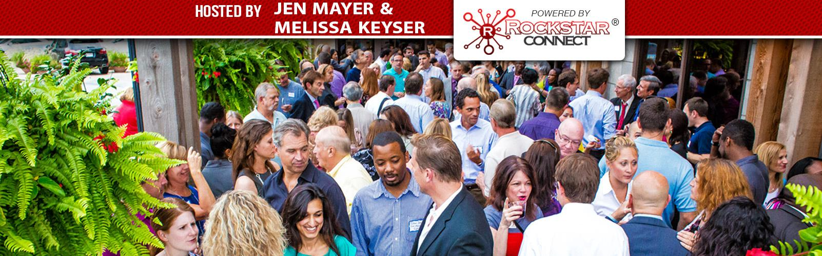 Free Sunset Hills Networking Event powered by