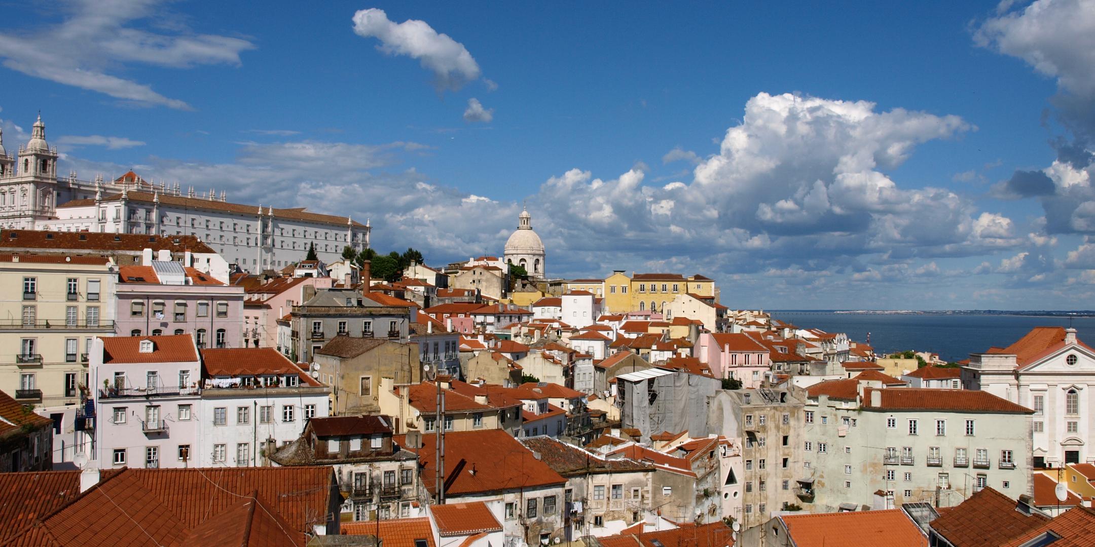 Techstars Roadshow: Lisbon