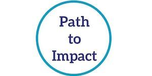 Path to Impact Learning Exchange (Edinburgh)