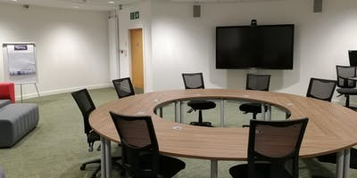 Creative Design Suite Drop In Sessions