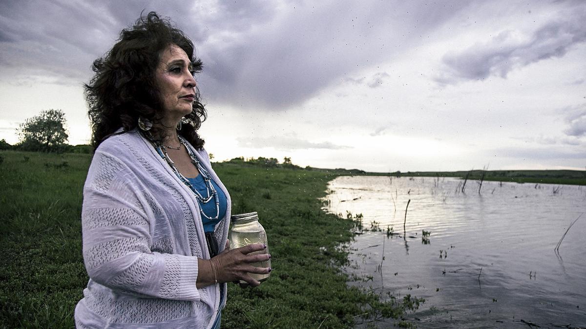 Cinema Politica: RED POWER: Standing Rock Par