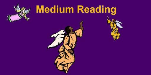 Medium Reading Gift Certificate