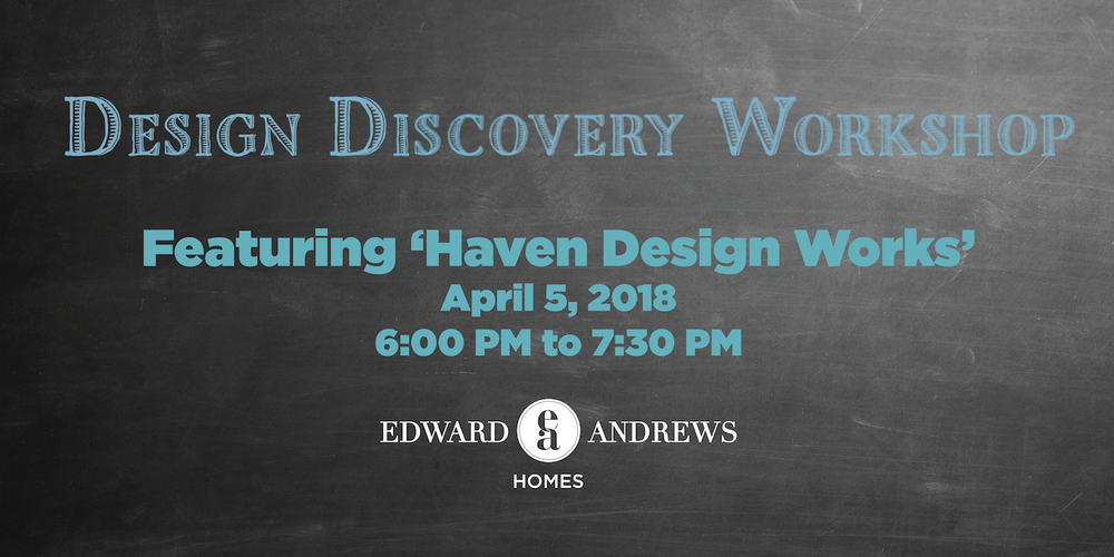 Design Discovery Workshop Feat. Haven Design Works Tickets, Thu ...