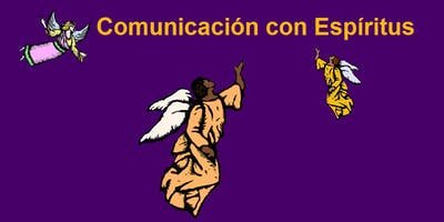 Tarjetas de Regalo para Comunicación *** Espíritus - escoge de 30, 45 o 60 minutos