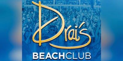 Zeds Dead & Troyboi - VIP List - Drais Beach Club - 6/23