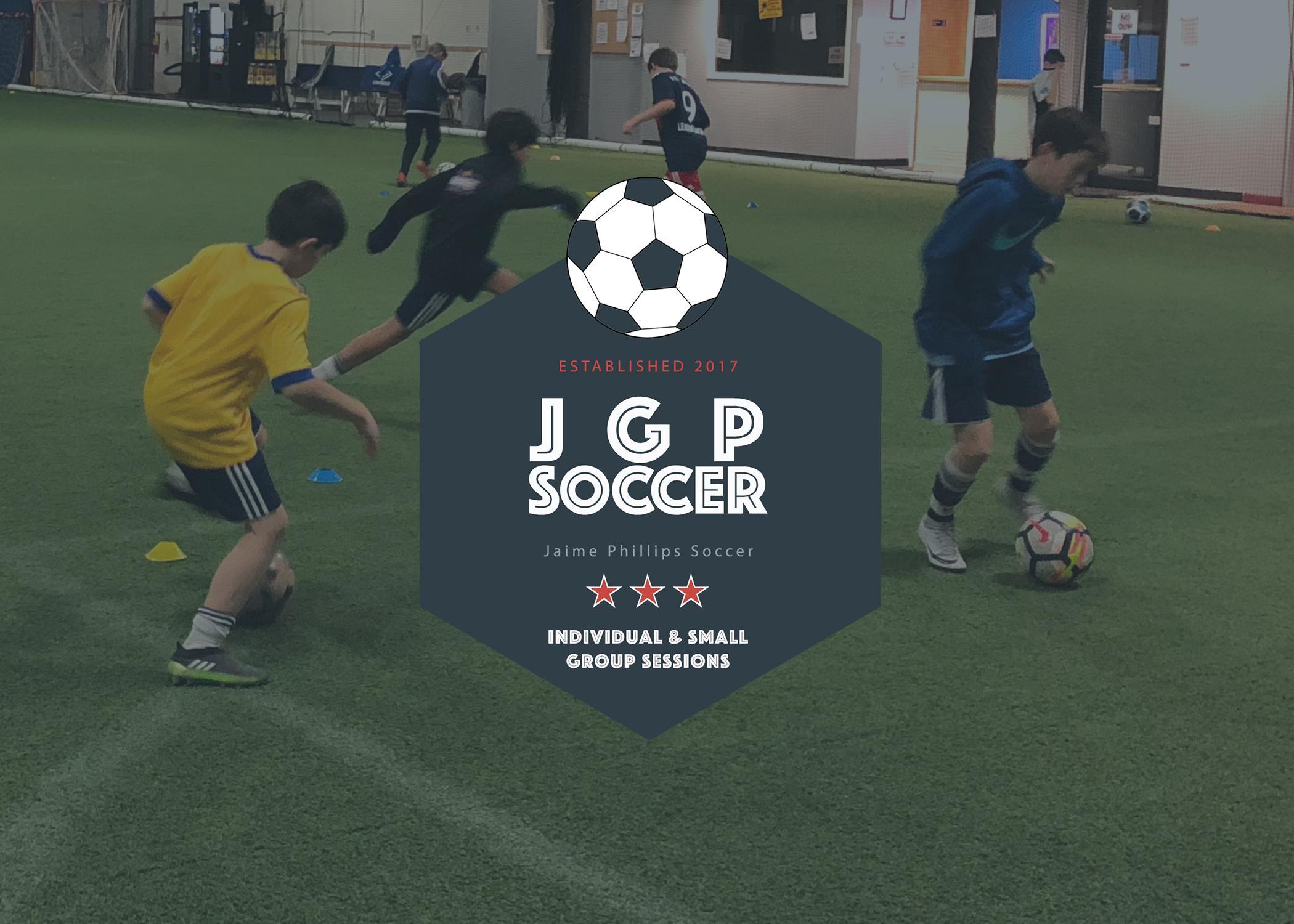 JGP Soccer - February Break Open Soccer