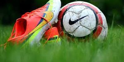Soccer Club Years 4-6