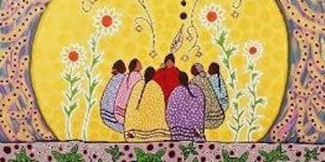 Sacred Feminine Retreat tickets