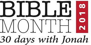 Bible Month 2018 Durham Training Day