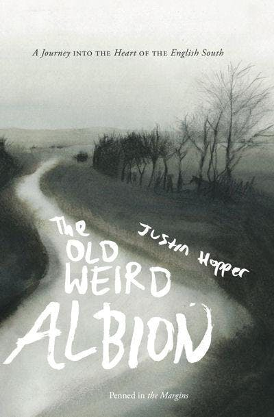 The Old Weird Albion