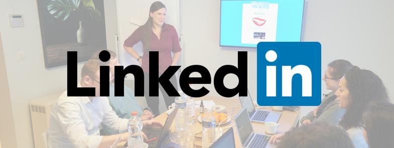 LinkedIn Workshop: Improve Your Profile & Get