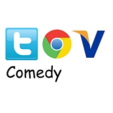 Tone of Voice Comedy logo