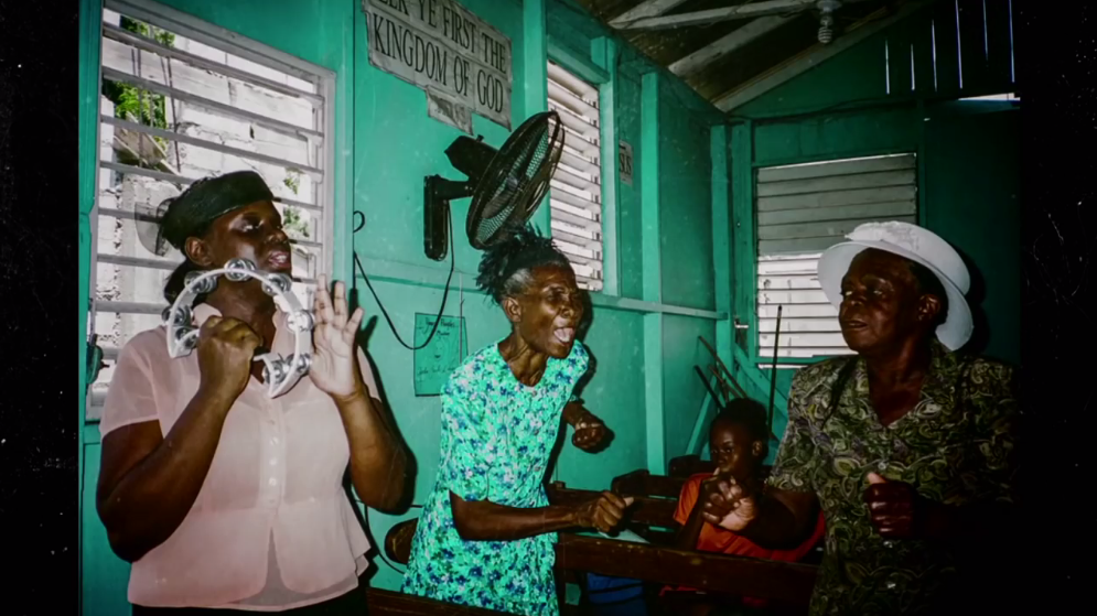 LEVELS: Africa in the Dancehall