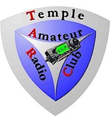 Temple Amateur Radio Club -- Temple, Texas logo