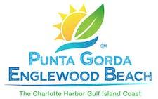 Punta Gorda/Englewood Beach Visitor and Convention Bureau logo