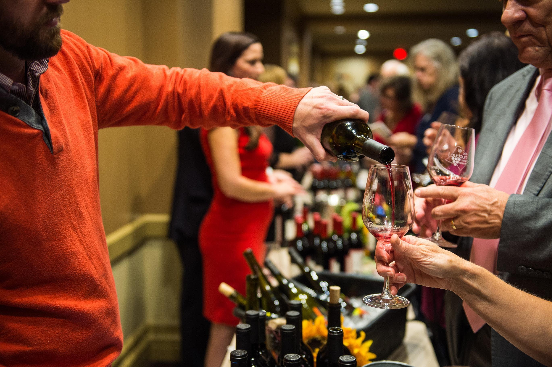 2018 Loudoun Wine Awards Dinner