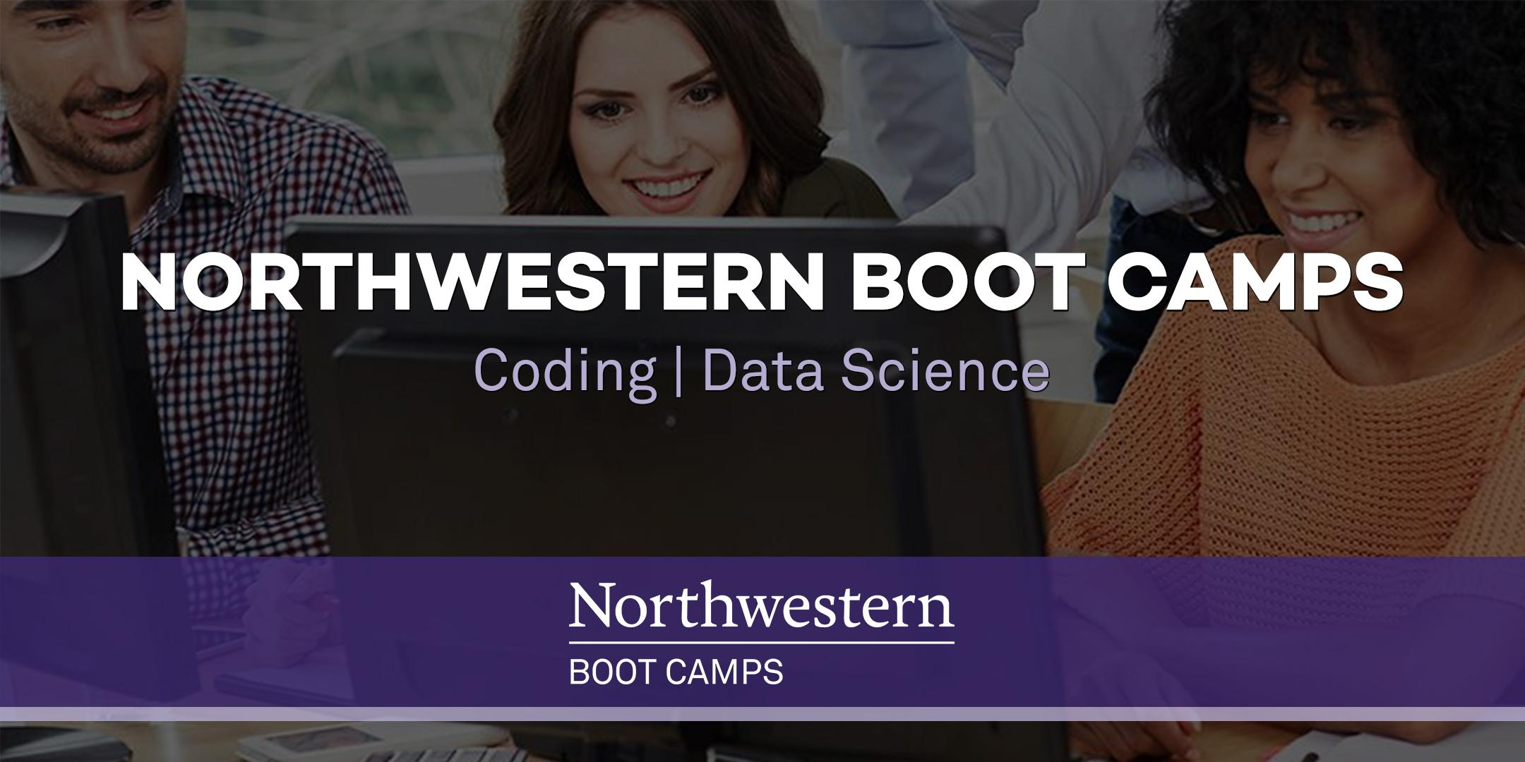 Northwestern Coding Boot Camp Project Demo Da