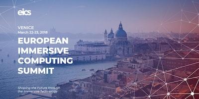 EICS - European Immersive Computing Summit