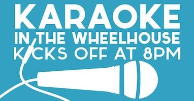 Wheelhouse Karaoke