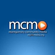 Montgomery Community Media   Montgomery Community Television logo