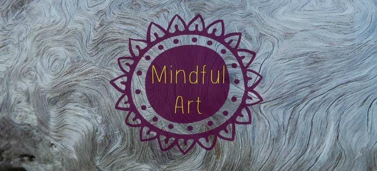 Mindfulness Through Art six-week workshops