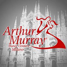 Arthur Murray Milano logo