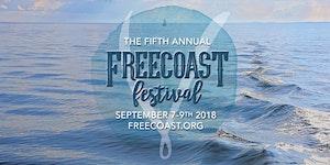The Fifth Annual Freecoast Festival