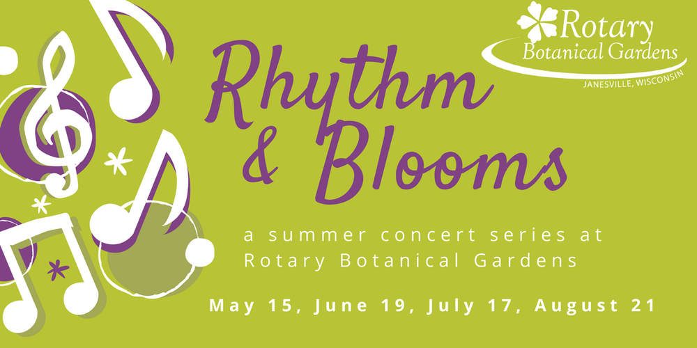 Rhythm & Blooms with the Brothers Quinn Tickets, Multiple Dates ...