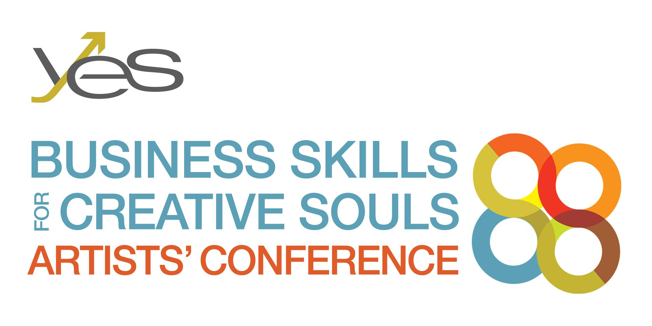 Business Skills for Creative Souls Artists Co