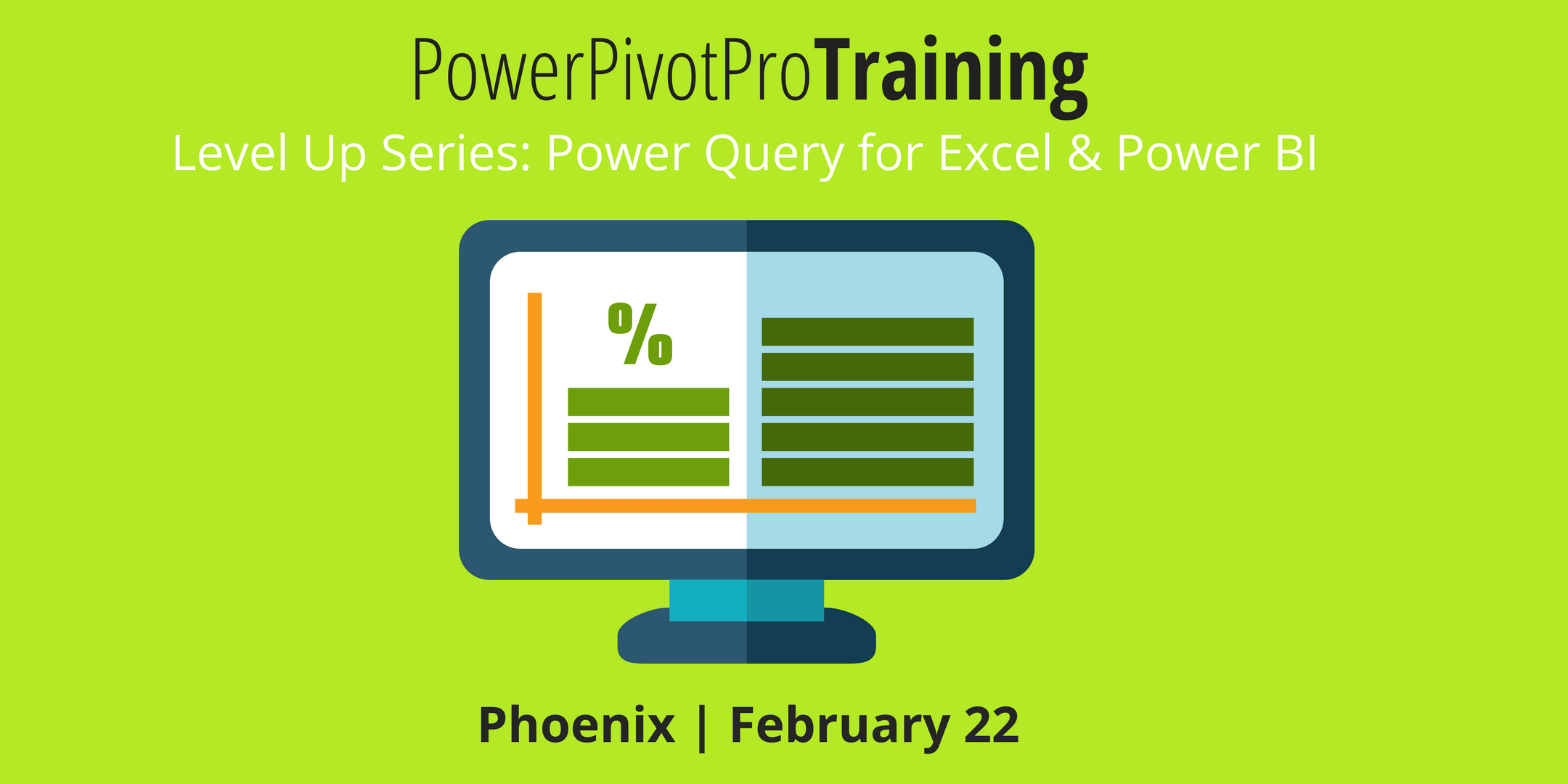 Level Up Series: Power Query for Excel and Po
