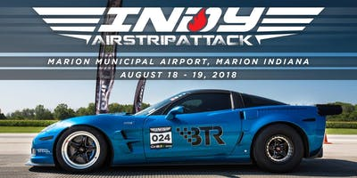 2018 Indy Airstrip Attack