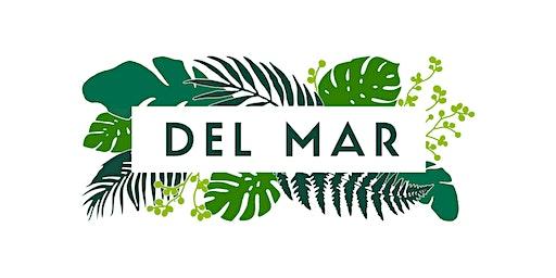 Del Mar Guest List