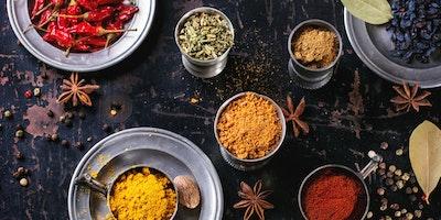 Herbie's Spices in Conversation
