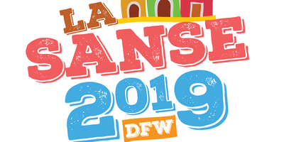 Fiestas de la Sanse DFW - Enero 2019