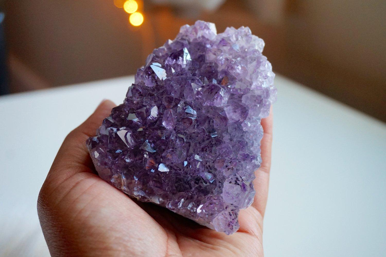 Crystals and Minerals 101: Getting to Know Yo