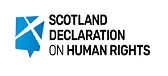 Launch of the Scotland Declaration on Human R