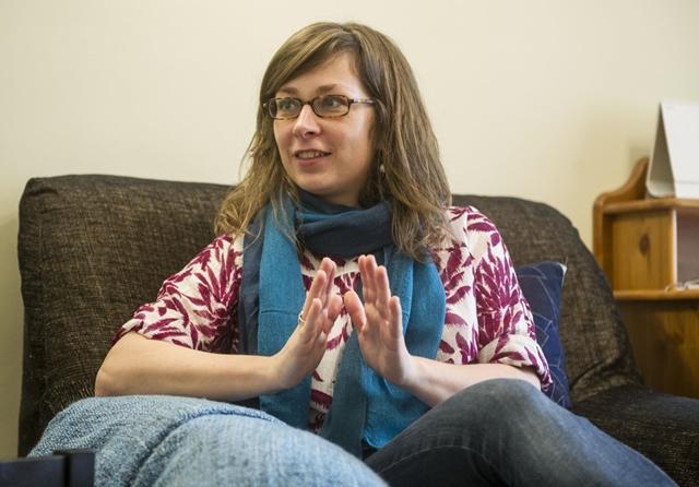 Szülői est Németh Erika ifjúsági pszichológus