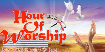 HOUR OF WORSHIP (HOW)
