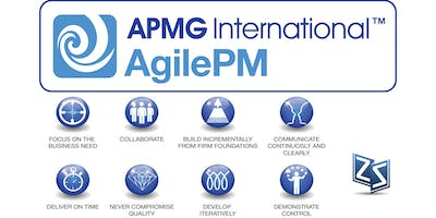 Agile Project Management (AgilePM)® Foundation and Practitioner