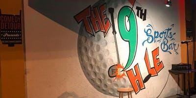 """All Arts Open Mic Night at """"The 19th Hole Sports Bar"""""""