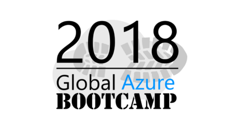 Global Azure Bootcamp Rubicon - Build your AI