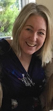 Suzanne McKenzie Young logo