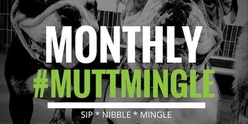 Mutt Mingle Dog Social >> Belmont Shore